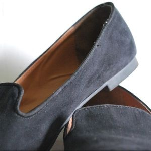 MOSSIMO | Suede Loafers